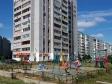 Тольятти, Рябиновый б-р, 5: о дворе дома