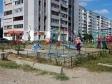 Тольятти, Рябиновый б-р, 5: детская площадка возле дома