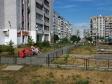 Тольятти, Рябиновый б-р, 5: площадка для отдыха возле дома