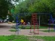 Тольятти, Revolyutsionnaya st., 50: спортивная площадка возле дома