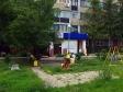 Тольятти, ул. Революционная, 50: площадка для отдыха возле дома