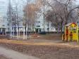 Тольятти, ул. Юбилейная, 29: спортивная площадка возле дома