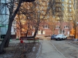 Тольятти, ул. Юбилейная, 29: площадка для отдыха возле дома
