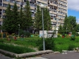 Тольятти, ул. Революционная, 34: детская площадка возле дома