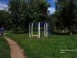 Тольятти, Revolyutsionnaya st., 40: спортивная площадка возле дома