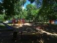 Тольятти, б-р. Баумана, 1: детская площадка возле дома