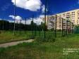 Тольятти, б-р. Баумана, 1: спортивная площадка возле дома