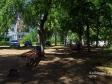 Тольятти, б-р. Баумана, 1: площадка для отдыха возле дома