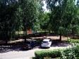 Тольятти, б-р. Баумана, 1: о дворе дома
