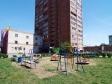 Тольятти, 70 лет Октября ул, 31: детская площадка возле дома