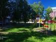 Тольятти, б-р. Ленина, 3: детская площадка возле дома