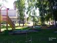Тольятти, б-р. Ленина, 3: площадка для отдыха возле дома