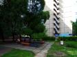 Тольятти, ул. 40 лет Победы, 114: детская площадка возле дома