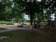 Тольятти, б-р. Баумана, 5: детская площадка возле дома
