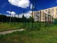 Тольятти, б-р. Баумана, 5: спортивная площадка возле дома