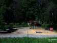 Тольятти, б-р. Баумана, 10: детская площадка возле дома