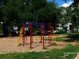Тольятти, Bauman blvd., 14: спортивная площадка возле дома