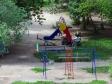 Тольятти, Leninsky avenue., 36: детская площадка возле дома