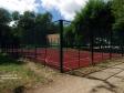 Тольятти, Leninsky avenue., 36: спортивная площадка возле дома