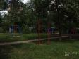 Тольятти, пр-кт. Ленинский, 38: спортивная площадка возле дома