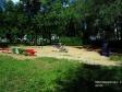 Тольятти, Moskovsky avenue., 27: детская площадка возле дома
