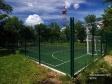Тольятти, Moskovsky avenue., 27: спортивная площадка возле дома