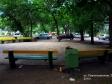 Тольятти, ул. Революционная, 24: площадка для отдыха возле дома
