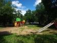 Тольятти, ул. Революционная, 30: детская площадка возле дома