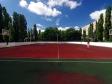 Тольятти, ул. Свердлова, 41: спортивная площадка возле дома