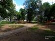 Тольятти, ул. Свердлова, 43: о дворе дома