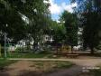 Тольятти, ул. Свердлова, 43: детская площадка возле дома