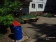 Тольятти, ул. Свердлова, 43: площадка для отдыха возле дома