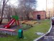Тольятти, Kurchatov blvd., 6А: детская площадка возле дома