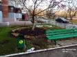 Тольятти, б-р. Курчатова, 6А: площадка для отдыха возле дома