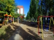 Тольятти, Kurchatov blvd., 14: детская площадка возле дома