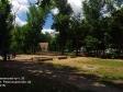 Тольятти, ул. Революционная, 44: детская площадка возле дома