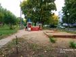 Тольятти, ул. Свердлова, 46: детская площадка возле дома