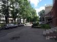 Тольятти, ул. Фрунзе, 10А: площадка для отдыха возле дома