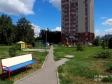 Тольятти, ул. Фрунзе, 10Б: детская площадка возле дома