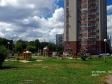 Тольятти, Frunze st., 10Д: детская площадка возле дома