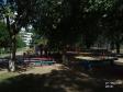 Тольятти, ул. Фрунзе, 14: детская площадка возле дома