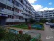 Тольятти, ул. Фрунзе, 14: площадка для отдыха возле дома