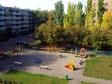 Тольятти, б-р. Курчатова, 12А: детская площадка возле дома