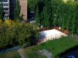 Тольятти, б-р. Курчатова, 12А: спортивная площадка возле дома