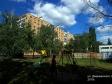 Тольятти, ул. Дзержинского, 63: детская площадка возле дома