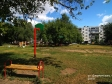 Тольятти, ул. Дзержинского, 63: спортивная площадка возле дома