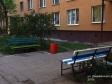 Тольятти, ул. Дзержинского, 63: площадка для отдыха возле дома