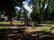 Тольятти, ул. Дзержинского, 77: детская площадка возле дома