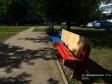 Тольятти, ул. Дзержинского, 77: площадка для отдыха возле дома