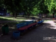Тольятти, ул. Дзержинского, 75: площадка для отдыха возле дома